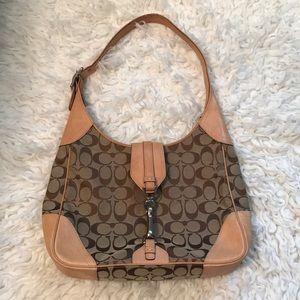 💯% Authentic Coach Handbag